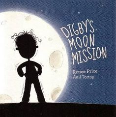 Review of 'Digby's Moon Mission'