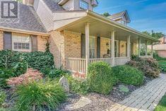 43 DEMEYERE Aven. MLS# 213466. T.L. WILLAERT REALTY LTD. BROKERAGE - Tillsonburg Real Estate Home List, Real Estate, Homes, Outdoor Decor, Home Decor, Houses, Real Estates, Home, Interior Design