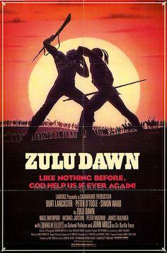 Zulu Dawn - 700