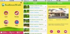 More Apps Click this Link : http://euroinfotech.net/iphone_portfolio.html  More Details for this App Click this Link : https://itunes.apple.com/us/app/eurorealestateapp-1.0/id561401234?ls=1&mt=8  Description EuroRealEstateApp 1.0 Provides information about Kerala Real Estate. The Kerala Real Estate iPhone App will help you to find Kerala Land, House, Flat, Villas for Sale and Rent. It will be very helpful to Buy, Sell and Rent Properties.