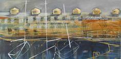 Landscapes | Artist Vanessa Ashcroft | Sydney | Australia | VanessaAshcroft.com