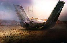 ILM department challenge concept spaceship entries by our friend Shwetank Shukla. Spaceship Art, Spaceship Concept, Concept Ships, Concept Art, Star Wars Rpg, Star Wars Ships, Star Wars Vehicles, Star Destroyer, Disney Star Wars