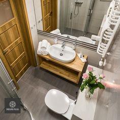 Apartament Wiosenny - zapraszamy! #poland #polska #malopolska #zakopane #resort #apartamenty #apartamentos #noclegi #łazienka