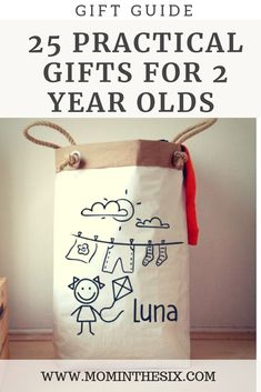 Practical gift ideas for 2 year olds that will help toddlers develop life long skills. Toddler gift ideas not toys. Gifts for 2 year olds that mom and dad will love too. Crafts For 2 Year Olds, Activities For 2 Year Olds, Halloween Crafts For Toddlers, Toddler Activities, Toddler Halloween, Toddler Toys, Eyfs Activities, English Activities, Toddler Learning