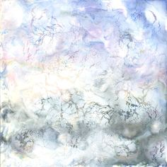 Nebulous - Encaustic Abstract #encaustic #abstract #artView Post