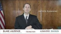 Series of videos produced and edited by Home Video Studio for the law firm Lomurro Davison.
