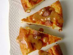 Ricetta Stuzzicherie : Dolce di semolino con dulce de leche da Sweetcook