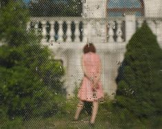 The first time I recall experiencing depth of field involved window screens, so Jordan Tiberio's The Girl Next Door feels a. Girl Next Door, Objets Antiques, Contemporary Photographers, Depth Of Field, Perfect World, Photo Essay, Art Photography, Jordans, Photos