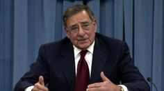 By STEPHANIE CONDON CBS NEWS Leon Panetta gives presumably his last press briefing as defense secretary. Feb. 13, 2013. / CBS In what he presumed to be his final press briefing as defense secretary, Leon Panetta today slammed Congress for failing to work with the executive branch and putting the