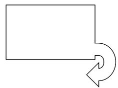 Free Printable Speech Bubbles Scrapbooking Patterns: Free Printable Scrapbooking Patterns Speech Bubble 5