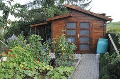 Gartenhaus Ammersee Kaufen