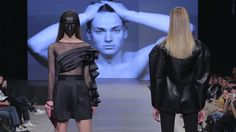 movie about Fashion Live! 2014