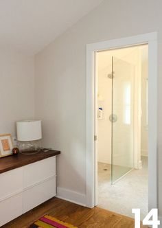 Faith & Mike's Master Bathroom:  Real-Life Lessons from a Real-Life Renovation   Renovation Diary