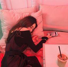 Post with 671 views. - Ulzzang Girl Part 1 . Mode Ulzzang, Ulzzang Korean Girl, Ulzzang Couple, Korean Aesthetic, Aesthetic Girl, Girl Sleeping, Uzzlang Girl, Korean Couple, Cute Korean