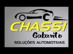 Chassi Gabarito S Automotiva Ltda
