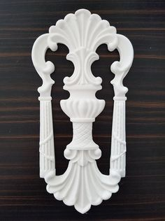 Ornament Nr.248  ca.17x8,5cm € 3 Candle Sconces, Wall Lights, Candles, Ornaments, Lighting, Home Decor, Light Switches, Appliques, Candle Wall Sconces