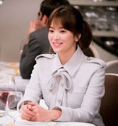 Descendants of the Sun | Song Hye Kyo
