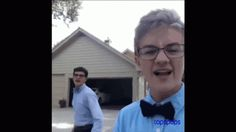 I love the fact that this is Jack and Jack!!