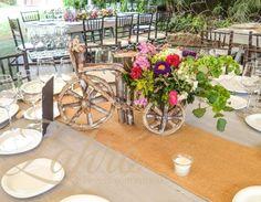 Foto de  Zahro EcoDesigns - www.bodas.com.mx/arreglos-florales-boda/zahro-ecodesigns--e92426