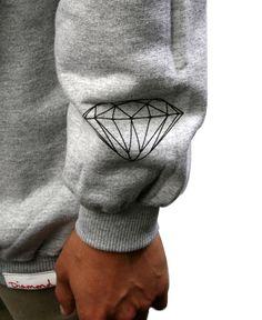 Diamond Supply Sweatshirt