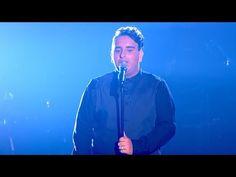 Vikesh Champaneri performs 'It's A Man's, Man's, Man's World': Knockout - The Voice UK 2015 - BBC - YouTube
