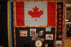 UN Week Tour-Canada