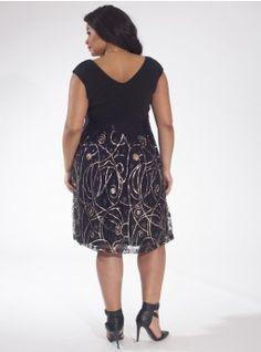 Плюс Размер платья - коктейль, вечерний, свадебный | Igigi