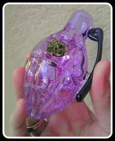 Purple Peace Grenade...i want one