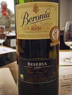 rioja red wine - Google Search