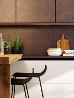 VrayWorld - Kitchen interior catalog