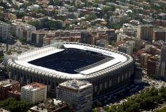 Cosas Únicas: Pongamos que hablo de Madrid...