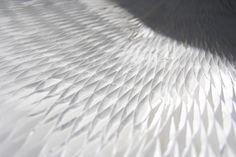 molo · white textile fanning lounger · molostore.com