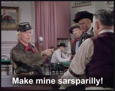 Doris Day Calamity Jane | you might be surprised at how awesome she is as Calamity Jane, a hard ...