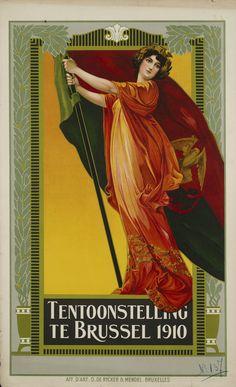 36x54 Giclee Gallery Print, Wall Decor Travel Poster Royal Opera Brand Cigar Box Label