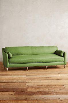 Linen Leonelle Sofa