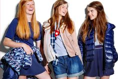 Fashion friends!