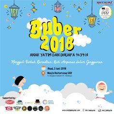Event Poster Buka Bersama 2018 - PAY Suroboyo Poster Ramadhan, Event Poster Design, Name Cards, Ramadan, Islamic, Names, Photos, Business Cards, Visit Cards
