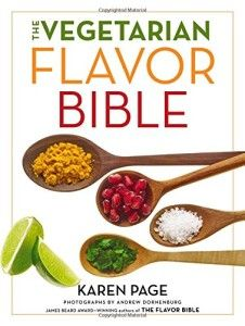 Free download or read online the flavor bible the essential guide the vegetarian flavor bible forumfinder Choice Image