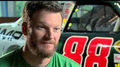 Getting to Know the Dew Crew: Dale Jr.