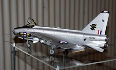 1/32nd scale Lightning F.6, Cosford Model Show 2014. i like this www.airfixmodels.co.uk