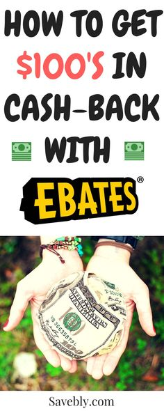 Want to make money online EASILY! Then Ebates is right for you! Ebates is such a simple money saving tips to use. Ebates should be included in your financial planning to save money on shopping. Ebates can be used to help with money management. Make money Earn More Money, Make Money Fast, Make Money From Home, Make Money Online, Budgeting Finances, Budgeting Tips, Money Tips, Money Saving Tips, Shopping Malls