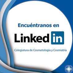 Conéctate con nosotros en #linkedin y sé parte de nuestra red profesional #losmejoresenmaquillaje  #colegiaturacolombianadecosmetologia   #colegiaturadecosmetologia