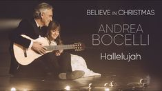 Christmas Concert, Christmas Music, Father Daughter Songs, Paolo Conte, Legendary Singers, Famous Singers, Singing Hallelujah, Christian Movies, Leonard Cohen