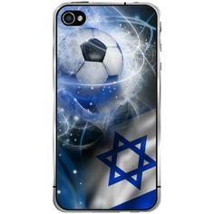 Israel Soccer skins ZAGGskins $19.99