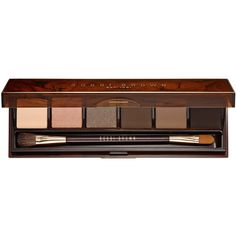 Bobbi Brown Cool Eye Palette (£32) ❤ liked on Polyvore featuring beauty products, makeup, eye makeup, eyeshadow, beauty, shimmer eye shadow, matte eyeshadow, shimmer eyeshadow, bobbi brown cosmetics and palette eyeshadow