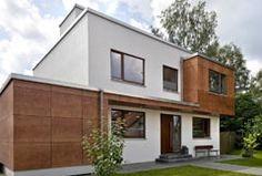 Blog zur Entstehung eines Hauses im Holzrahmenbau