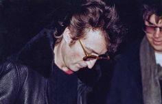Liberte Sua Mente: Hoje na História: 1981 - Assassino de John Lennon é condenado nos EUA