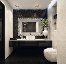 Image result for black and white interior