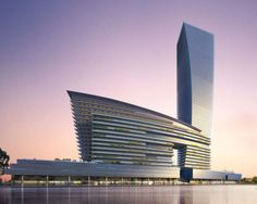 Post de la Arquitectura Moderna Proyectos [FOTOS] - ForoCoches