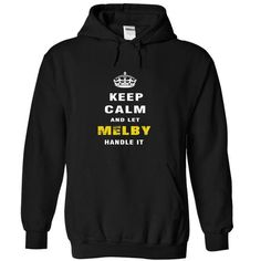 IM MELBY - #gift for dad #gift packaging. MORE ITEMS => https://www.sunfrog.com/LifeStyle/IM-MELBY-hegrf-Black-Hoodie.html?68278